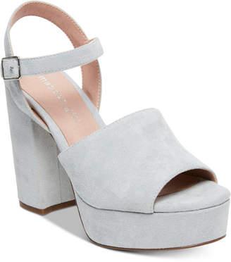 Madden-Girl Garden Platform Sandals