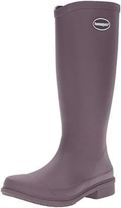 Havaianas Women's Rain Boot Galochas