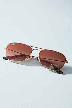 Ray-Ban Caravan Aviator Sunglasses