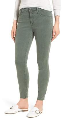 NYDJ Ami Super Skinny Ankle Jeans (Sugar Pine) (Regular & Petite)