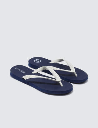 Denim By Vanquish & Fragment Beach Sandal
