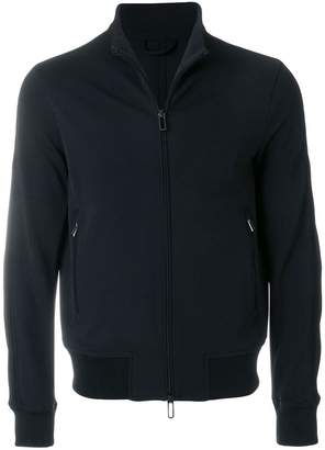 Emporio Armani technical lightweight jacket