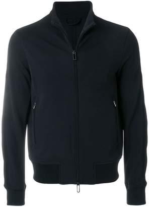 Emporio Armani technical lightweight jacket