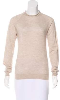 Maison Margiela Lightweight Cashmere Sweater