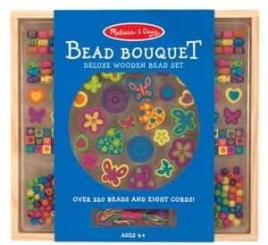 Melissa & Doug Bead Bouquet -Smart Value