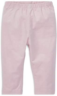 Polo Ralph Lauren Girls' Corduroy Pants - Baby