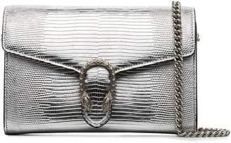 Gucci Dionysus textured leather shoulder bag