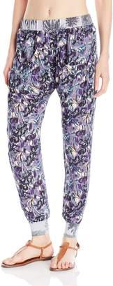 Maaji Women's Longview Stop Pants Cover up