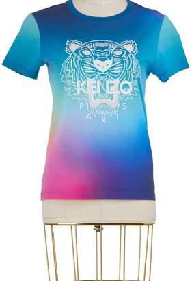 Kenzo Rainbow tshirt