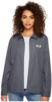 Vans Station Jacket Women's Coat