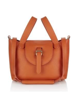 Meli-Melo Mini Thela in Marmalade Calf Leather