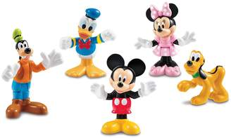 Fisher-Price Mickey Mouse Clubhouse 5-Piece Figure Pack