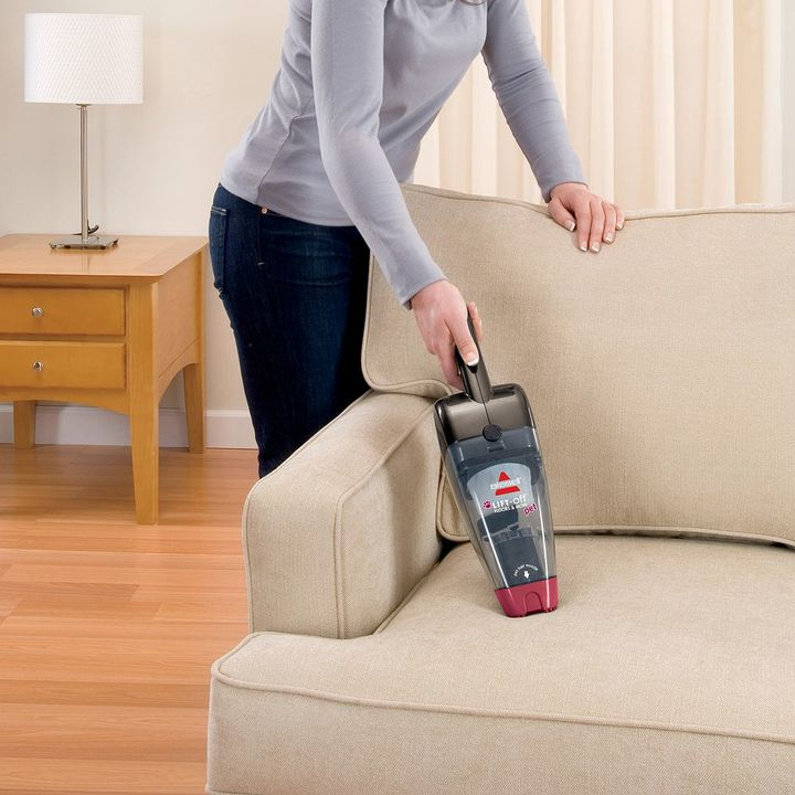 Bissell Lift-Off Floors & More Pet Cordless Stick Vacuum