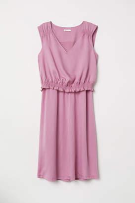 H&M MAMA Nursing Dress - Pink