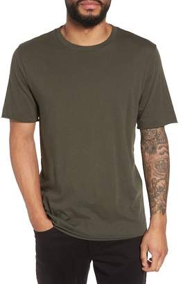 Vince Double Layer Slim Fit T-Shirt