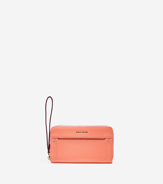 Cole Haan  Tali Smart Phone Wallet