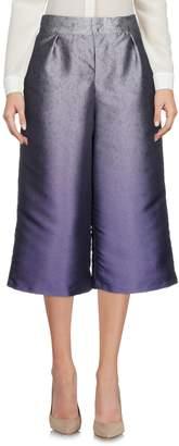 Jijil 3/4-length shorts