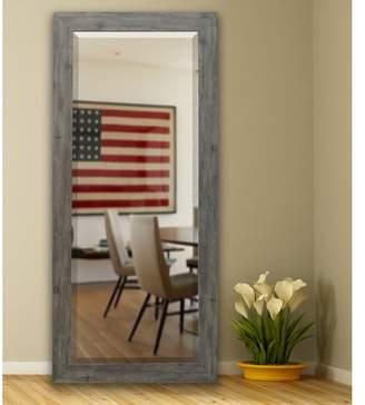 August Grove Extra Tall Floor Mirror
