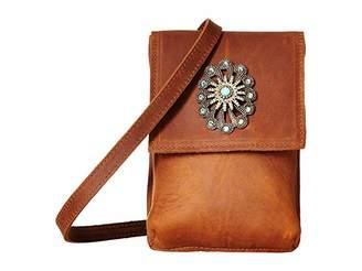 Leather Rock Anisa Bag