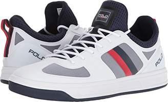 Polo Ralph Lauren Men's COURT200 Sneaker