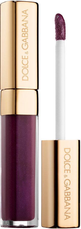 Dolce & Gabbana The Lipgloss Ultra-Shine Lipgloss