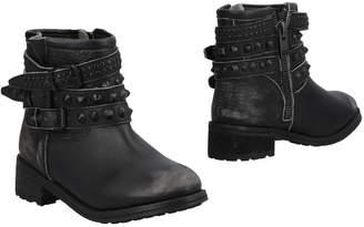 Ash KIDS Ankle boots - Item 11494912JJ