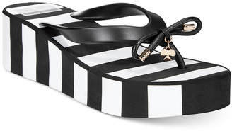 Kate Spade Rhett Wedge Sandals
