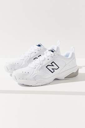 New Balance 624 Cross-Trainer Sneaker