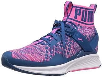 Puma Women's Ignite Evoknit WN's Cross-Trainer Shoe