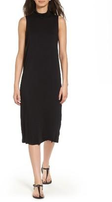 Women's Splendid Stretch Jersey Dress $98 thestylecure.com