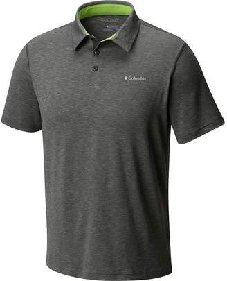 Columbia Tech Trail Polo Shirt - Men's