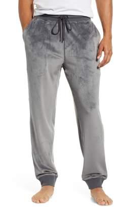 Daniel Buchler Velour Lounge Pants