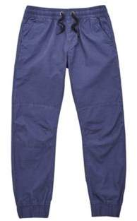 F&F Ripstop Cuffed Trousers 9-10 years