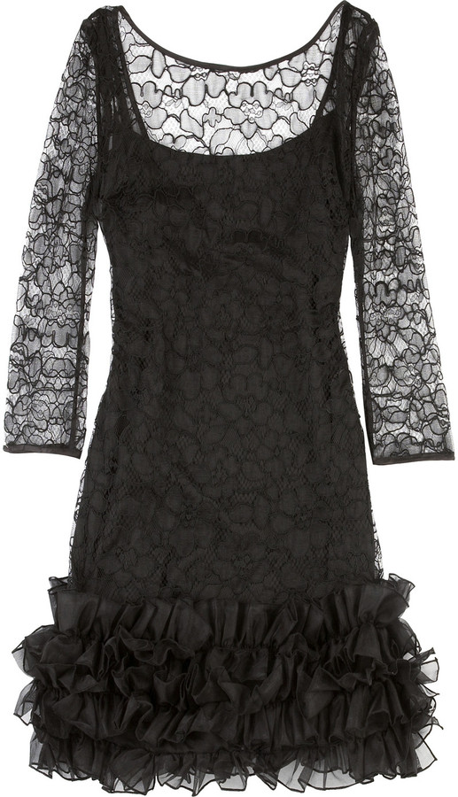 Camilla and Marc Tabitha lace dress