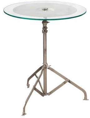 Drumset Cymbal adjustable accent table