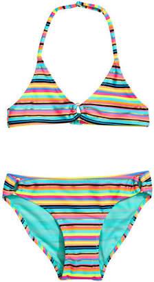 H&M Triangle Bikini - Turquoise