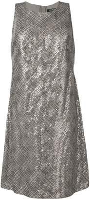 Lauren Ralph Lauren Lark sequinned dress