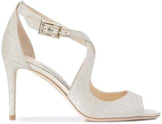 Jimmy Choo Emily 85 sandals