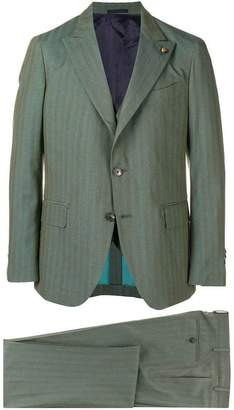 Gabriele Pasini tailored striped suit