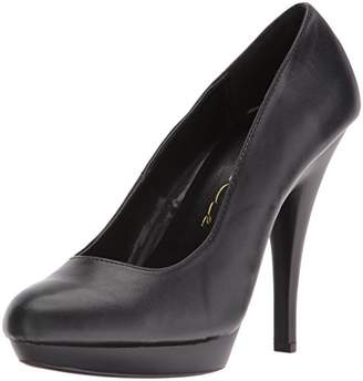 Ellie Shoes Women's 521-Femme-w Dress Pump