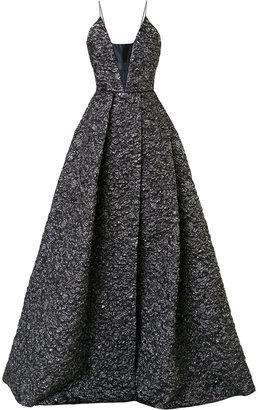 Alex Perry Vaughn dress