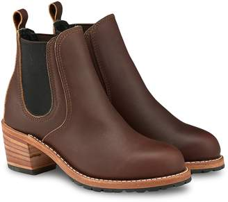 Red Wing Shoes Harriet Boot