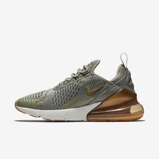 Nike 270 Metallic Women's Shoe