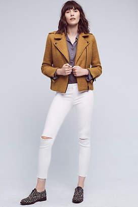 Paige Verdugo Low-Rise Petite Skinny Jeans