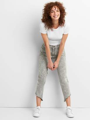 Gap Special Edition Mid Rise Best Girlfriend Jeans