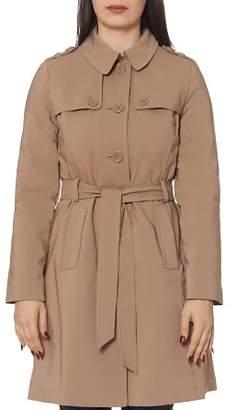 Kate Spade Belted Raincoat