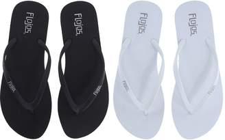 Flojos Kai 2-Pack Women's Shoes