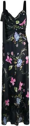 Jill Stuart floral print dress