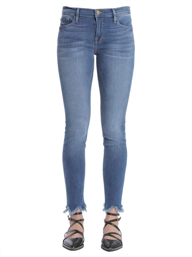 Le Skinny Jeanne Jeans