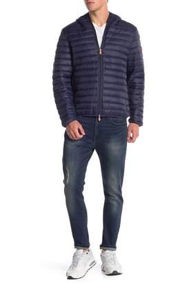 "Calvin Klein Skinny Jeans - 32\"" Inseam"